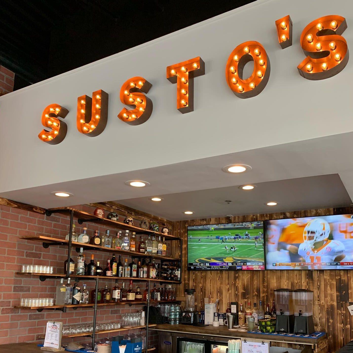 Susto's Taco Bar